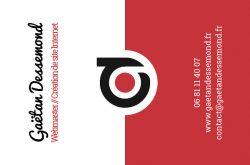 Gaëtan Dessemond - Création de site Internet en Creuse